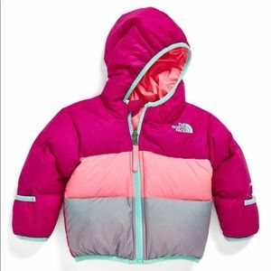 The North Face Moondoggy Reservible Down Jacket